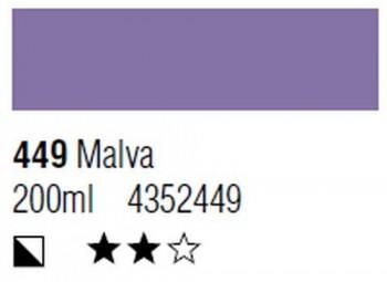 ÓLEO START 200ml 449 MALVA