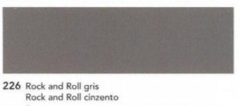 N.226 ROCK AND ROLL GRIS - TITAN CHALKY