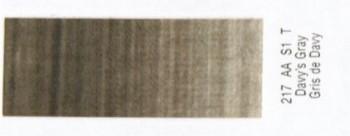 N.217 W&N OLEO GRIFFIN GRIS DE DAVY