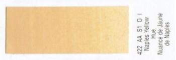 N.422 W&N OLEO GRIFFIN TONO DE AMARILLO DE NÁPOLES