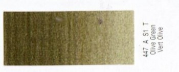 N.447 W&N OLEO GRIFFIN VERDE OLIVA