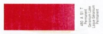 N.480 W&N OLEO GRIFFIN LACA GERANIO PERMANENTE