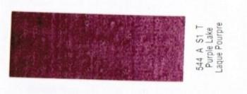 N.544 W&N OLEO GRIFFIN LACA PÚRPURA