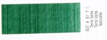 N.637 W&N OLEO GRIFFIN TIERRA VERDE