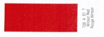 N.726 W&N OLEO GRIFFIN ROJO WINSOR