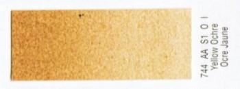N.744 W&N OLEO GRIFFIN OCRE AMARILLO