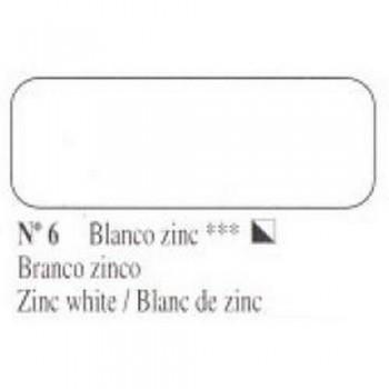 N.06 BLANCO ZINC OLEO GOYA