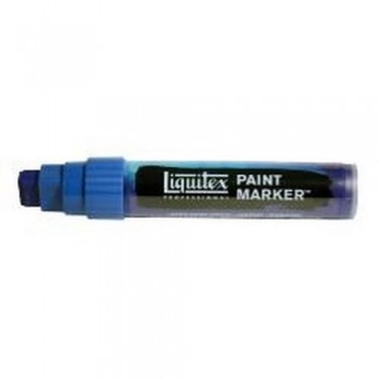 LIQUITEX PAINT MARKER - AZUL FTALO (SOMBRA VERDE)