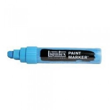 LIQUITEX PAINT MARKER - AZUL BRILLANTE