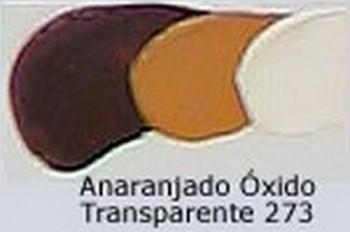 N.273 OLEO REMBRANDT ANARANJ.OXIDO TR.