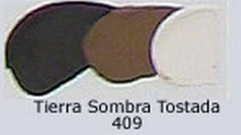 N.409 OLEO REMBRANDT T.SOMBRA TOSTADA
