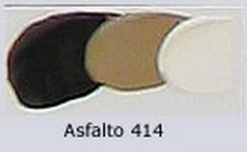 N.414 OLEO REMBRANDT ASFALTO