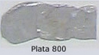 N.800 OLEO REMBRANDT PLATA