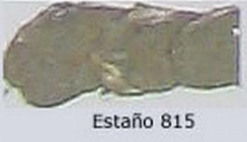 N.815 OLEO REMBRANDT ESTAÑO
