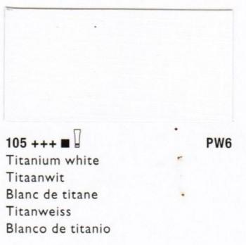 N.105 COBRA STUDY  BLANCO TITAN.