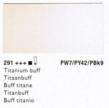 N.291 COBRA STUDY  BUFF TITANIO