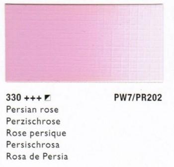 N.330 COBRA STUDY  ROSA DE PERSIA