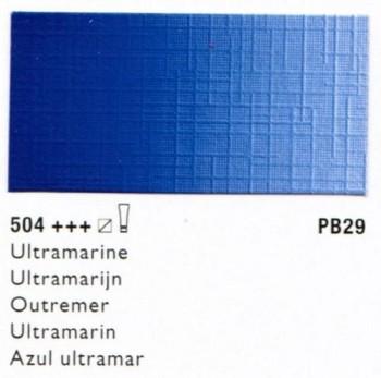 N.504 COBRA STUDY  AZUL ULTRAMAR