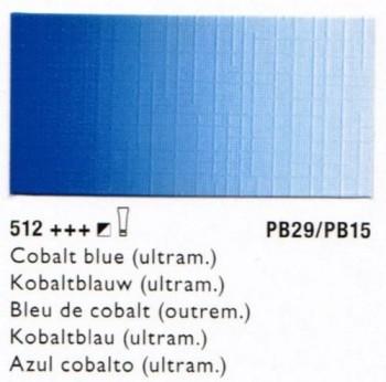 N.512 COBRA STUDY  AZUL COB.ULTR.