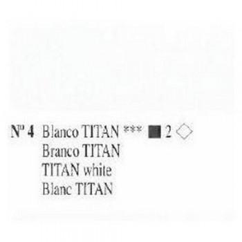 N004 BLANCO TITAN ÓLEO TITÁN EXTRA FINO
