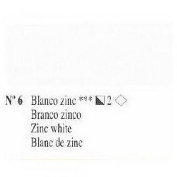 N06 BLANCO ZINC ÓLEO TITÁN EXTRA FINO