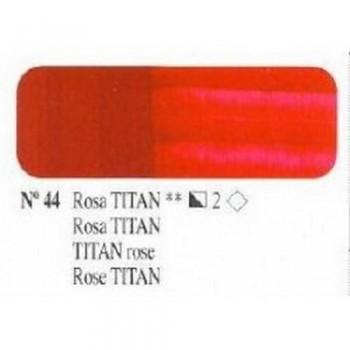 N44 ROSA TITAN ÓLEO TITÁN EXTRA FINO