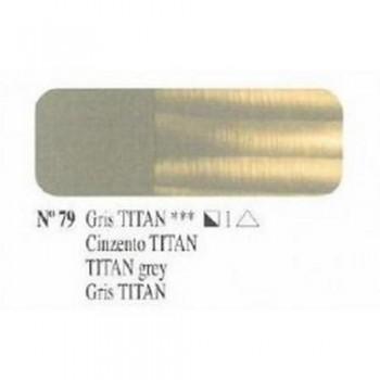 N79 GRIS TITAN ÓLEO TITÁN EXTRA FINO