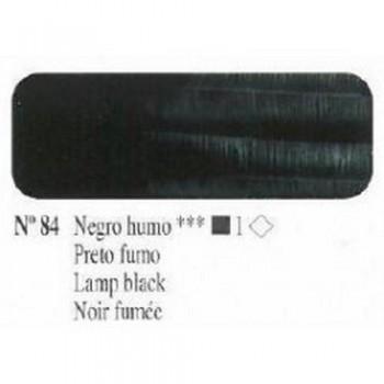 N84 NEGRO HUMO ÓLEO TITÁN EXTRA FINO