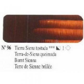 N96 TIERRA SIENA TOSTADA ÓLEO TITÁN EXTRA FINO