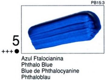 N.005 VALLEJO STUDIO - Azul Ftalocianina