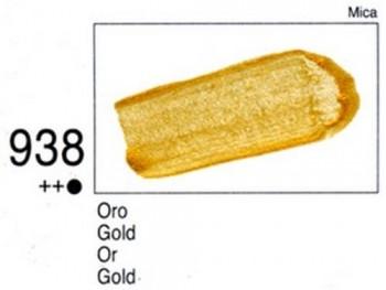 N.938 VALLEJO STUDIO METAL. - Oro
