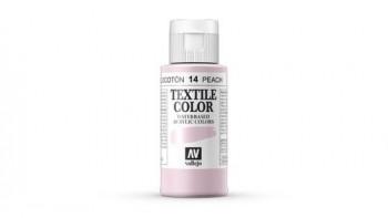 N.014 VALLEJO TEXTIL- Melocotón - Basic Color