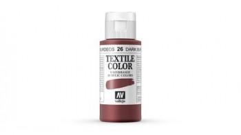 N.026 VALLEJO TEXTIL- Burdeos - Basic Color