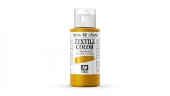 N.062 VALLEJO TEXTIL- Siena - Basic Color
