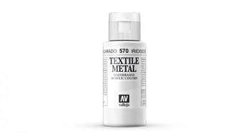 N.570 VALLEJO TEXTIL- Nacarado - Metallic Color